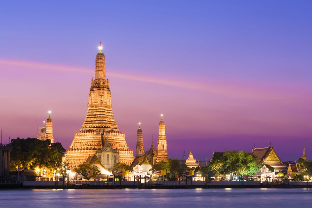 Таиланд 航空券