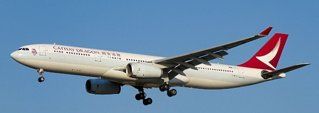 Hong Kong Dragon Airline
